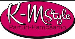 Parturi-Kampaamo -Meikkistudio-Hiusterapeutti